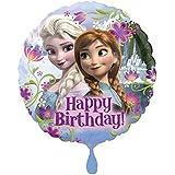 Amscan International Frozen Happy Birthday