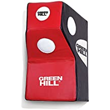 GREEN HILL SACO DE PARED BOXEO WALL PAD CUERO BOXING UPPERCUT