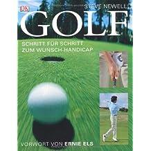 Golf: Schritt für Schritt zum Wunsch-Handicap