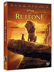 Idea Regalo - Il Re Leone  ( DVD)