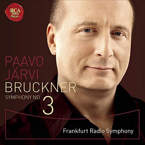 Bruckner: Symphony No.3 (SACD-Hybrid)