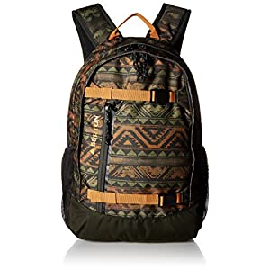 Burton Youth Day Hiker 20L Backpack, Resin Chimayo Remix, 20L
