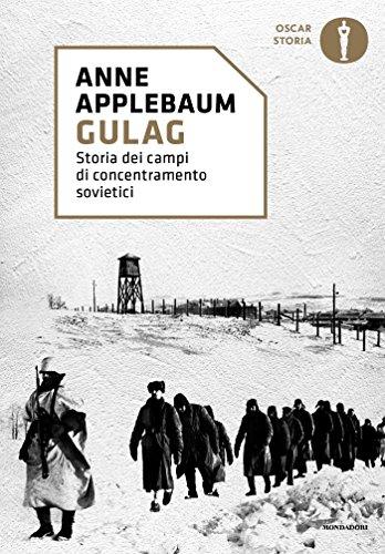 Gulag: Storia dei campi di concentramento sovietici