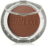 Best Drugstore Mineral Makeup - Prestige Cosmetics Skin Loving Minerals Dramatic Minerals Eye Review