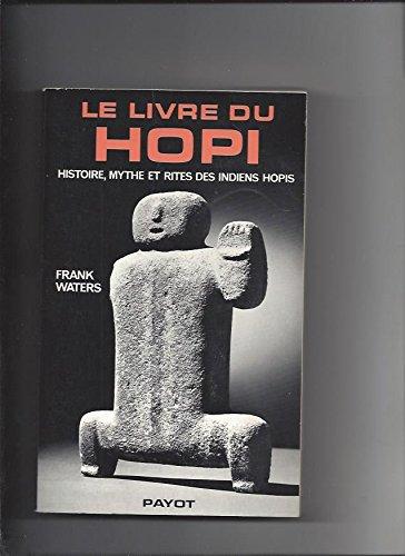 Le livre du hopi