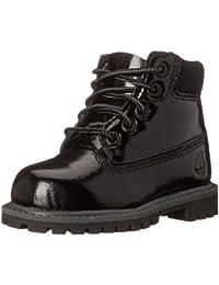 Timberland 6in Prem Wp, Unisex-Kinder Stiefel