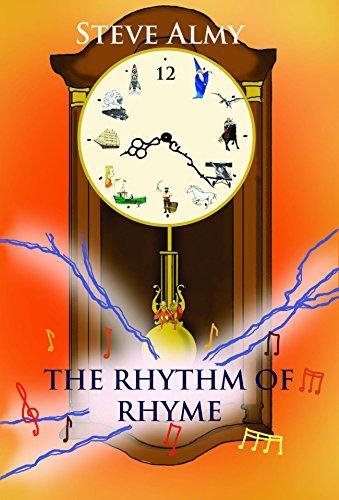 The Rhythm of Rhyme (English Edition) por Steve Almy