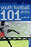 Best Books For Youths - 101 Youth Football Drills: Age 12 to 16 Review
