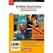 Erlebte Geschichte - Nationalsozialismus
