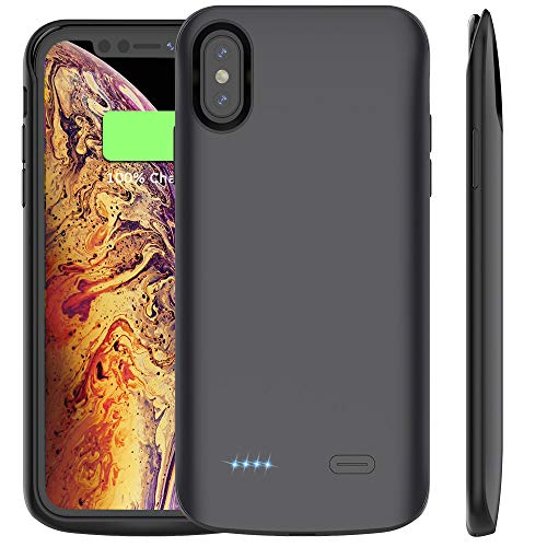Coque Batterie iPhone XS Max 6000mAh