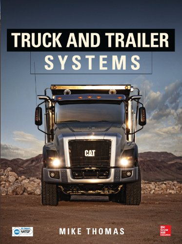 Truck and Trailer Systems (English Edition) (Delco Electronics)