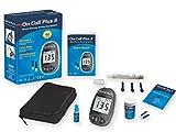 Lettore Glicemia Plus Kit Completo - glucometro
