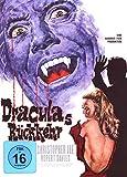 Draculas Rückkehr - Hammer Edition 23 - Mediabook [Blu-ray] [Limited Edition]