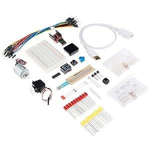 Kit de L'inventeur pour microview