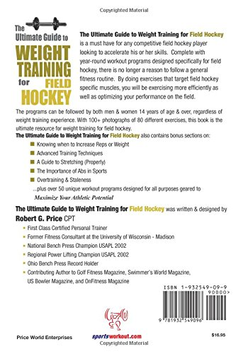 Zoom IMG-1 the ultimate guide to weight