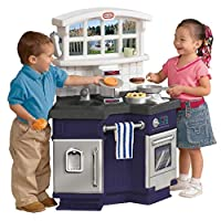 MGA Little Tikes Side by Side Kitchen