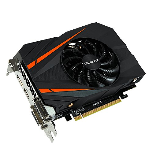 Great Buy for Gigabyte Nvidia GTX 1060 ITX GDDR5 6GB PCI-E Special