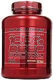 Scitec Nutrition Protein Beef Protein Konzentrat, Karamell-Vanille, 2000g