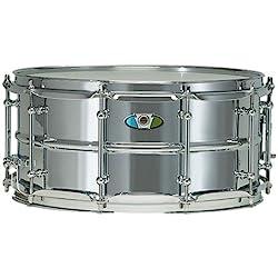 Ludwig Supralite LW6514SL · Snare drum