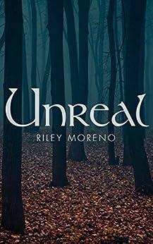 CRIME: UNREAL PART 1 (THRILLER  NOVEL SERIES) by [Moreno, Riley]