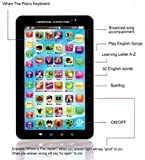 #2: Sunshine Educational Pad Toy for kids, Non-touch Screen, Assorted Color