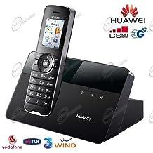 Amazon.es: telefono fijo sim