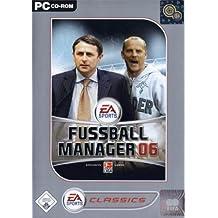 Fussball Manager 06 [EA Classics]