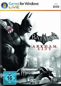Batman: Arkham City - [PC]