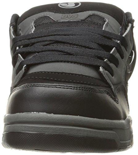 DVS Schuhe Enduro Heir Gunmetal Leather Nubuck Gunmetal Leather Nubuck