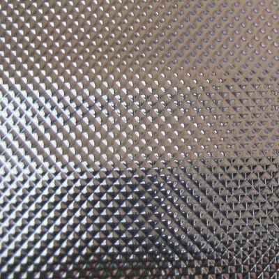 Diamond Reflektor (Groflective Grow Reflektionsfolie Diamond 1 lfm Folie)