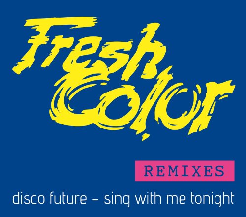 Disco Future 2013 (Karaoke Mix)