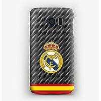 Funda para el Samsung S3, S4, S5, S6, S7, S8, A3, A5, A7, J3, Real Madrid Club de Fútbol