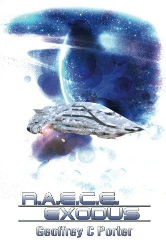 R.A.E.C.E. Exodus: Volume 2