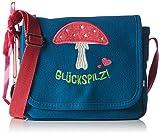 Adelheid Glückspilz Kindergartentasche 13250135935 Mädchen Mädchenhandtasche 16x20x7 cm