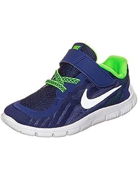Nike Free 5 (TDV) Zapatillas, Bebé-Niños