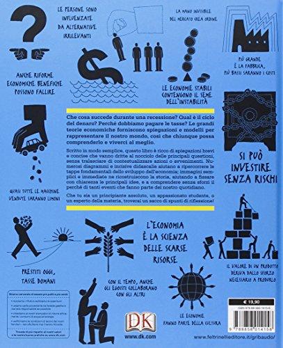 Zoom IMG-1 il libro dell economia grandi