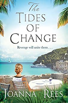 The Tides of Change by [Rees, Joanna]