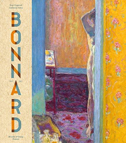 Pierre Bonnard. Peindre l'Arcadie