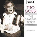 The Singing Actor, Vol. 3
