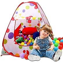 Gioco tenda per bambini pop up - Guardare La Finestra Sul Cortile