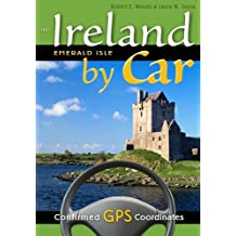 Ireland by Car:  Emerald Isle
