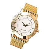 reloj de los mujer , FEITONG Pulsera de reloj de ...