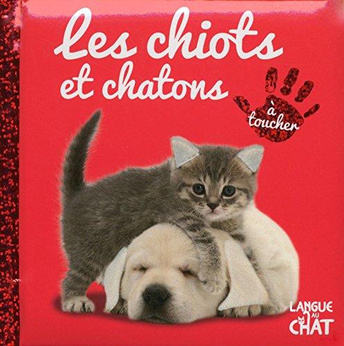 Bébé touche-à-tout - Les chiots et chatons - Tome 5 (5)