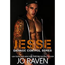 Jesse (Damage Control 2): Inked Boys