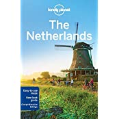 Lonely Planet The Netherlands (Travel Guide) by Lonely Planet (2016-05-17)