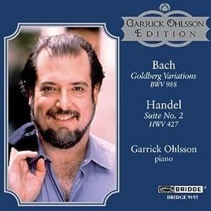 Garrick Ohlsson Edition /Vol.1