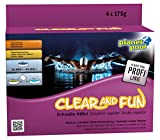 Planet Pool Clear and Fun Big Wasserpflegeset