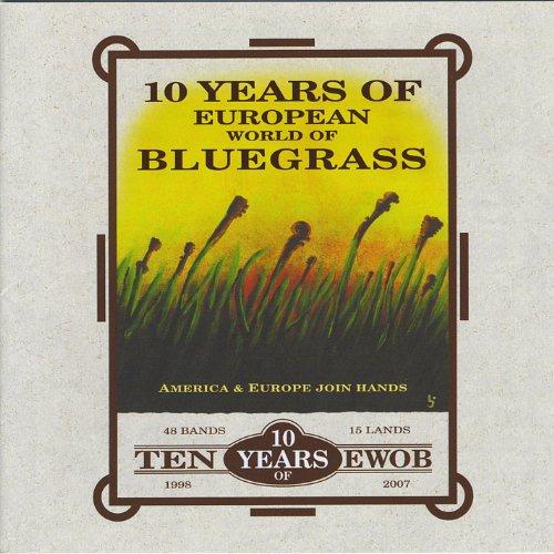 10 Years of European World of Bluegrass