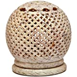 Hand Crafted Candle Stand Votive - 3.5 Inch Height - Tealight Candle Holder For Showpiece, Utility, Table Decor, Home Decor And Gifts