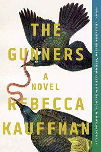 The Gunners: A Novel (Stoff Kaufman)